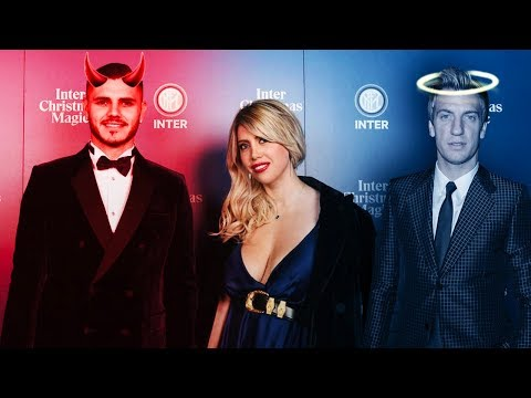 Italian mafia wanted to end Icardi's career after he stole his teammate's wife - Oh My Goal