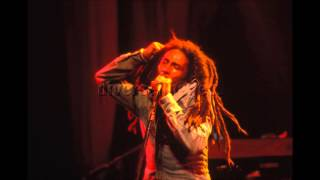 Bob Marley and the Wailers -  Top Rankin Demo