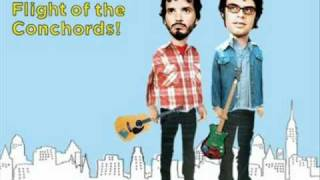 Flight of The Conchords - Business Time - Album Version