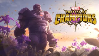 Marvel Contest of Champions' Apocalypse | Marvel 101