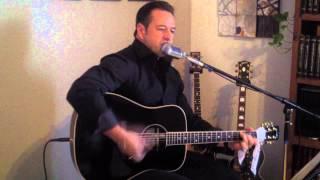 THE MAN COMES AROUND - Johnny Cash cover - by Mario Dubé