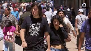 México Social - El estado de la democracia mexicana
