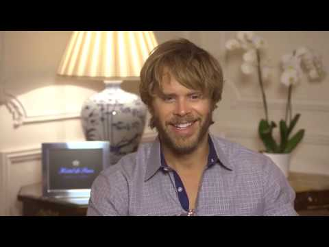 Eric Christian OLSEN - NCIS LOS ANGELES - Interview FTV13