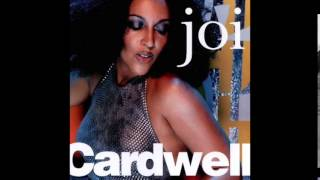Joi Cardwell   Soul to Bare