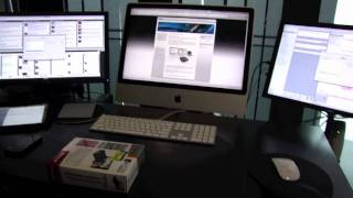 How to Setup Triple Monitors for Your iMac / Apple Computer