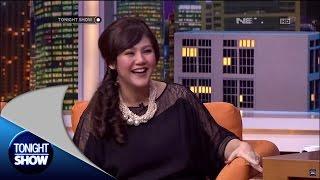 Sissy Pernah Jadi Bintang Video Clip Clubeighties