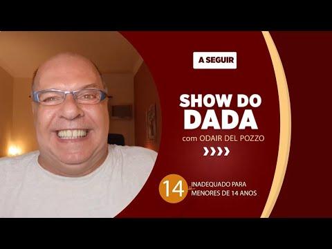 Show do Dada - Ep 01