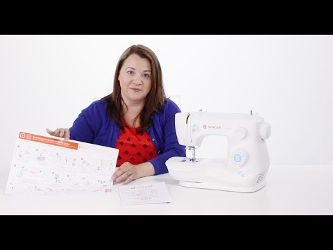 Simple™ 3337 Sewing Machine