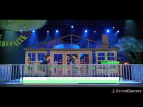 Видео № 0 из игры Disney Sing It: High School Musical 3 Senior Year (Б/У) [Wii]