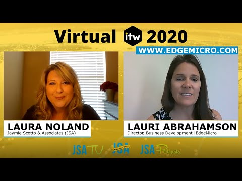 ITW 2020 - EdgeMicro Talks About Growing the Edge
