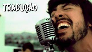 Foo Fighters - Best of You (Legendado / Tradução)