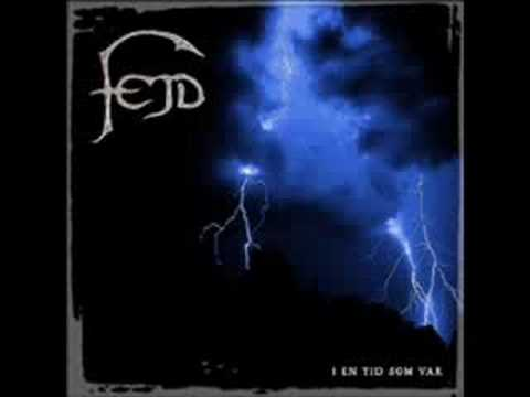 Fejd - Yggdrasil online metal music video by FEJD