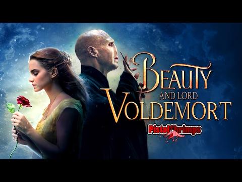 Kráska a Lord Voldemord