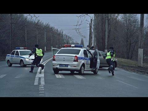 Социальный ролик ОГИБДД УМВД России по г.Белгороду