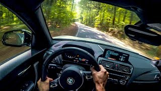 BMW M2 M Performance Exhaust drive - PURE SOUND