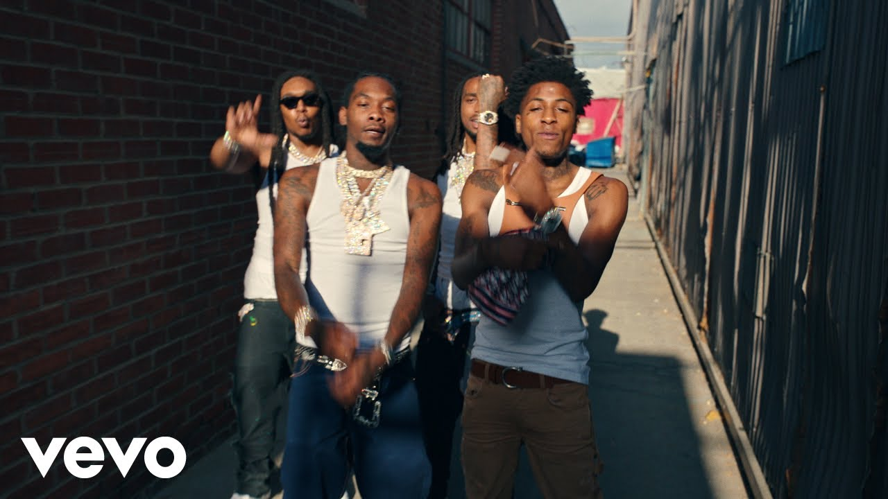 Migos ft. YoungBoy Never Broke Again — Need It