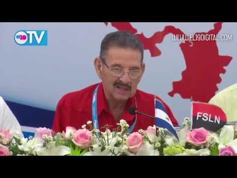 Concluye Encuentro de Partidos de Izquierda con proclama de solidaridad con Revolución Bolivariana