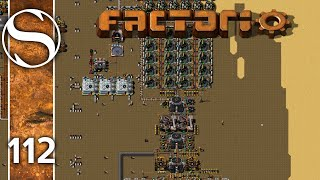 #112 Make Way - Factorio Seablock - Factorio Seablock Gameplay