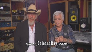 DALE & RAY - The Duet Album Interview with Dale Watson & Ray Benson