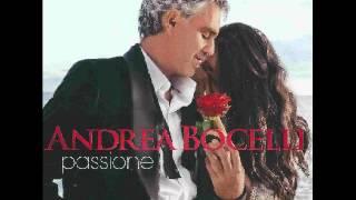 Andrea Bocelli - Roma Nun Fa' La Stupida Stasera