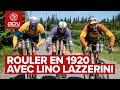 Voyage dans le temps avec Lino Lazzerini : un grand collectionneur du vé...