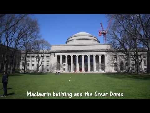 Download MIT Campus Tour HD Mp4 3GP Video and MP3