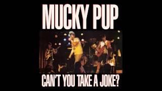 Mucky Pup - F.U.C.K.