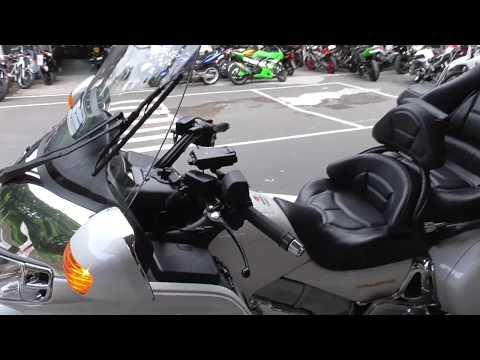 ゴールドウイング/ホンダ 1800cc 東京都 リバースオート八王子