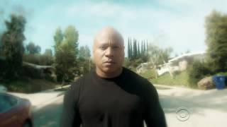 NCIS:LA 8x23 - Michelle's Death