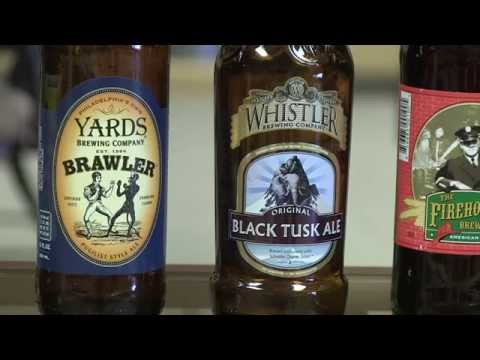 Beer/Beverage Video