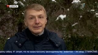 Главные новости. Выпуск от 03.12.2018