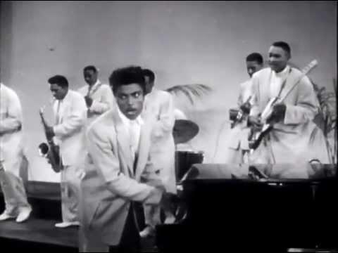 Little Richard - Lucille (1957) [Long Version, High Quality Sound] online metal music video by LITTLE RICHARD