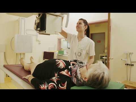 Rückenschmerzen Lumbalskoliose