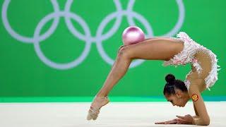 MAMUN Margarita (Маргарита Мамун) (RUS) - Ball AA Final - Rio 2016 Олимпийские игры