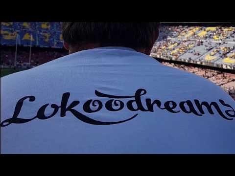 LOKOODREAMS & LOKOOEVENTS