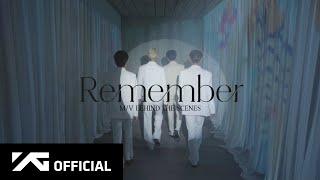 WINNER - 'Remember' M/V BEHIND THE SCENES