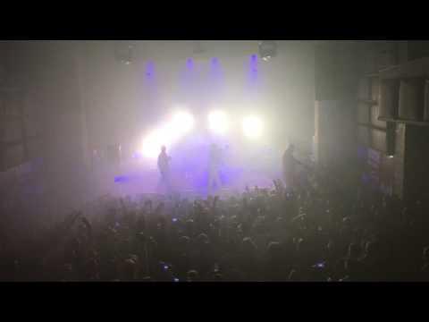 Грибы - Бери грибы (live, Вагонка)