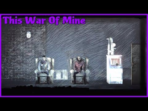 This War Of Mine/Mine Kitties/E11S1