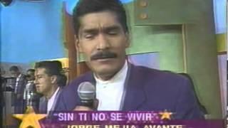 Sin Ti No Se Vivir - Los Angeles Azules