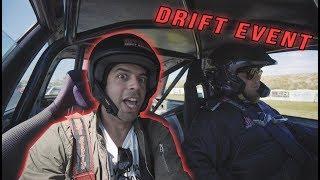 Drift Racing VLOG#14 (HUNGARIAN DRIFT CHAMPIONSHIP 2017)