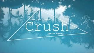 Yuna Feat. Usher   Crush (Amice Remix)