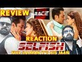 Selfish Song | RACE 3 | REVIEW | REACTION | SALMAN KHAN | ATIF ASLAM | lulia | Bobby | JACQUELINE