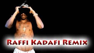 2pac - Dear Mama (Raffi Kadafi Remix) + LYRICS