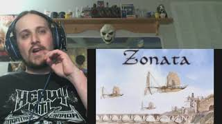 Zonata - Symphony Of The Night (Reaction)