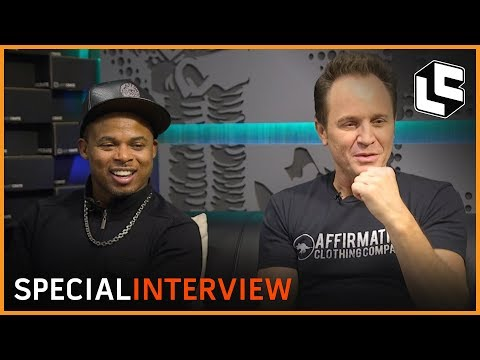 Interview with the ORIGINAL POWER RANGERS - Walter E. Jones and David Yost - LOOT CRATE
