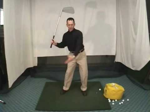 Golf Impact Position like Camilo Villegas: Golf Lesson by Herman Williams, PGA