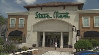 Stein Mart files for bankruptcy, lays off 'substantial number' of employees