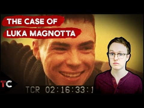 The Case of Luka Magnotta