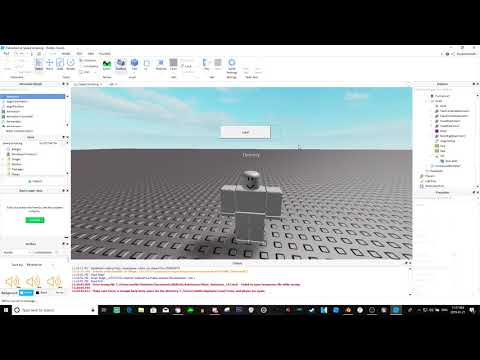 How To Make A Click Detector Gamepass (Roblox Studio