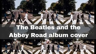 8th August 1969: The Beatles stop traffic on Abbey Road for their photo on the zebra crossing